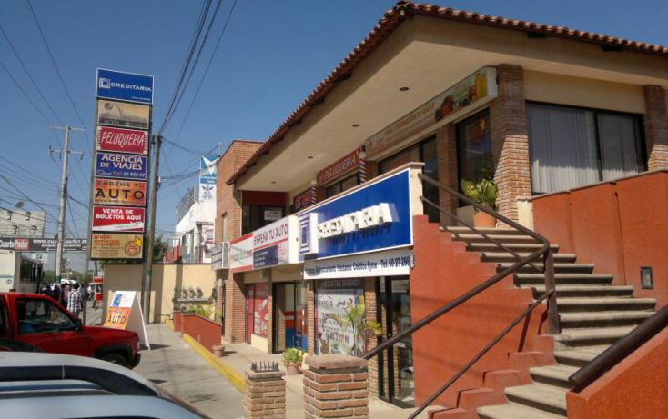 Foto de local en renta en boulevard belisario dominguez, bugambilias, tuxtla gutiérrez, chiapas, 1839846 no 01