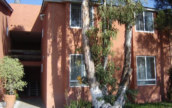 Foto de departamento en renta en boulevard bernardo quintana 100, viveros residencial, querétaro, querétaro, 2692339 No. 01