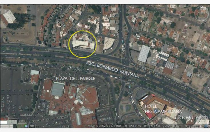 Foto de local en renta en boulevard bernardo quintana, arrioja 113, villas del parque, querétaro, querétaro, 1319621 no 02