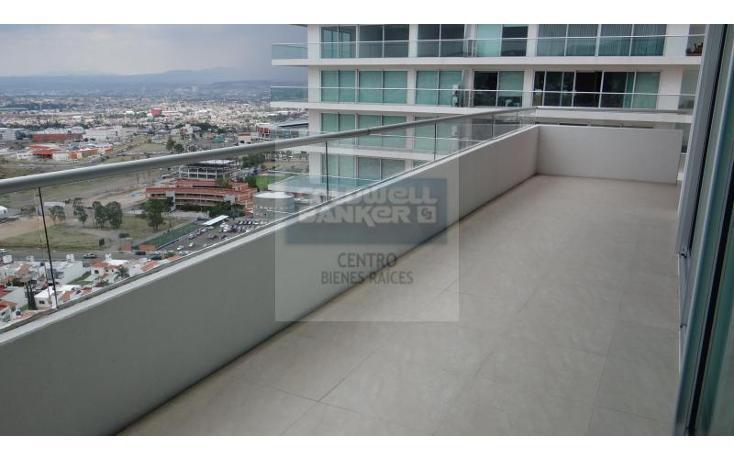 Foto de departamento en venta en  , centro sur, querétaro, querétaro, 954773 No. 10