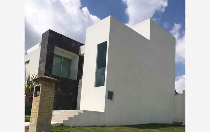 Foto de casa en venta en boulevard bosque 16, la calera, puebla, puebla, 2464983 No. 03
