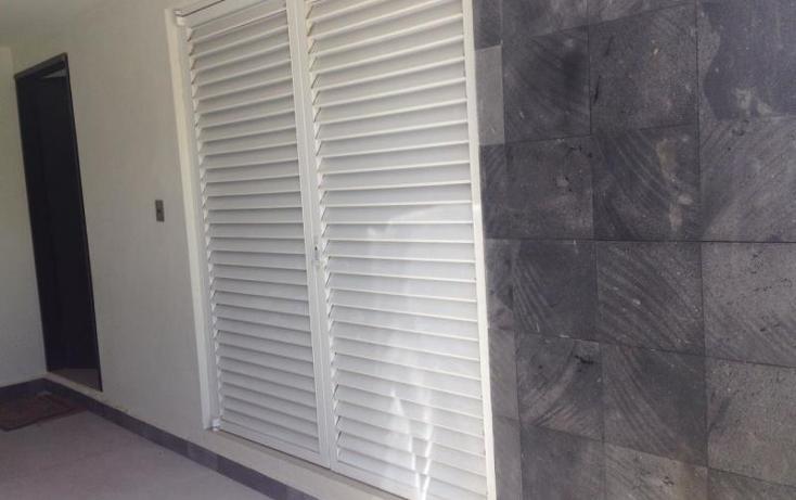 Foto de casa en venta en boulevard bosque 16, la calera, puebla, puebla, 2464983 No. 24