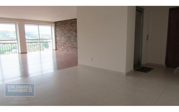 Foto de departamento en renta en  , bosque real, huixquilucan, méxico, 1398365 No. 02