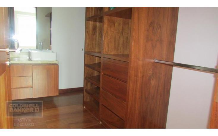 Foto de departamento en renta en  , bosque real, huixquilucan, méxico, 1398365 No. 09