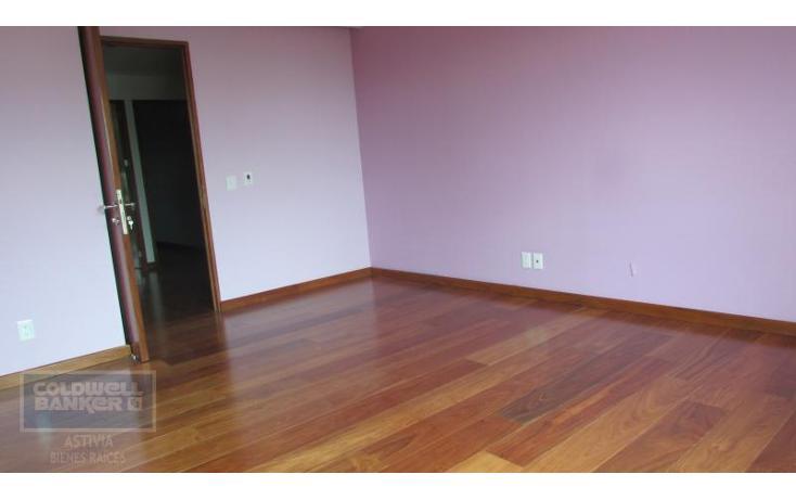 Foto de departamento en renta en boulevard bosque real , bosque real, huixquilucan, méxico, 1398365 No. 11