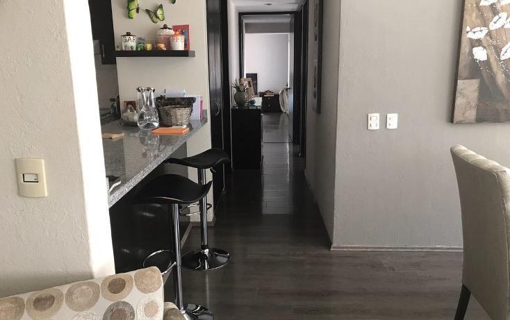 Foto de departamento en venta en boulevard bosque real , bosque real, huixquilucan, méxico, 4601868 No. 08