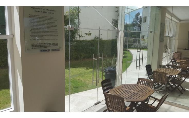 Foto de departamento en venta en  , el refugio campestre, león, guanajuato, 1704244 No. 05