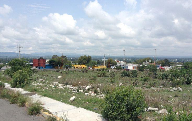 Foto de terreno comercial en venta en boulevard carretera federal pueblatehuacán km 605, la villita, tecamachalco, puebla, 1036913 no 01