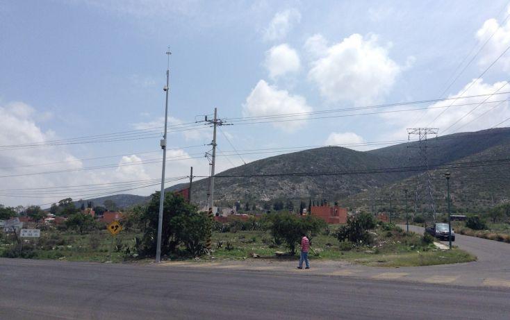 Foto de terreno comercial en venta en boulevard carretera federal pueblatehuacán km 605, la villita, tecamachalco, puebla, 1036913 no 02
