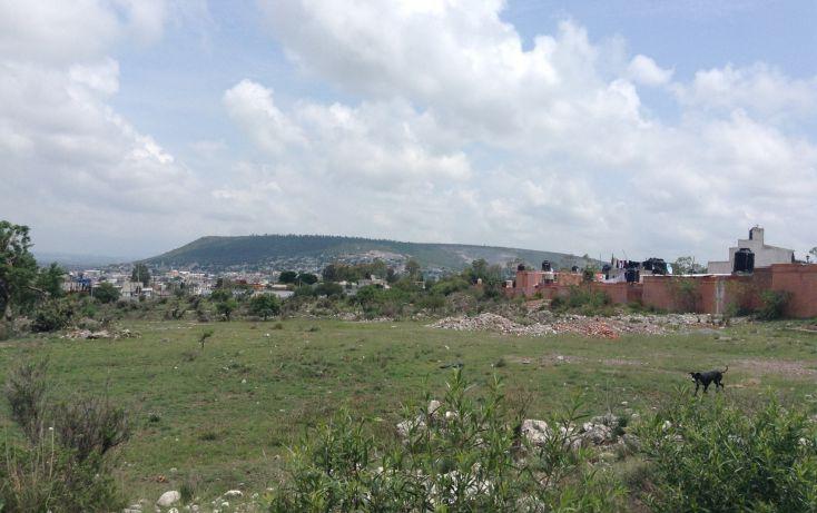 Foto de terreno comercial en venta en boulevard carretera federal pueblatehuacán km 605, la villita, tecamachalco, puebla, 1036913 no 03