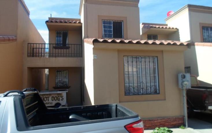 Foto de casa en venta en  22802, ribera del bosque, tijuana, baja california, 2825996 No. 02