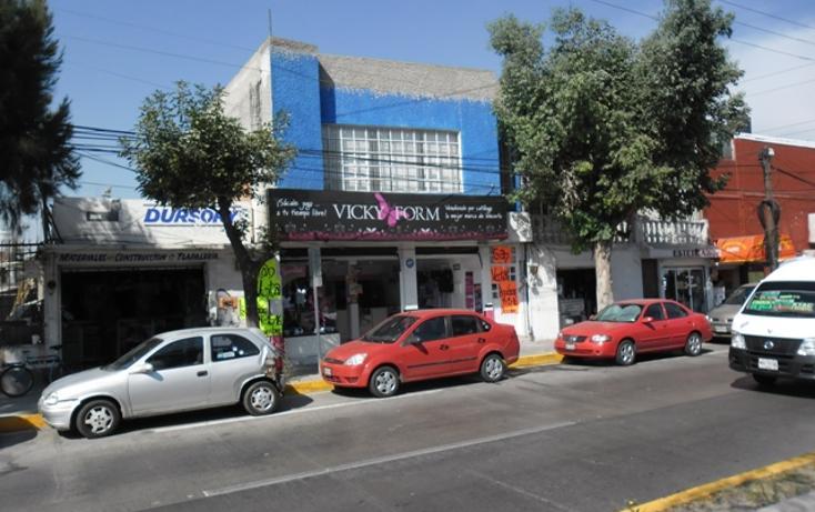 Foto de local en renta en boulevard cocacalco manzana 232 lt.11 , villa de las flores 1a sección (unidad coacalco), coacalco de berriozábal, méxico, 1712948 No. 01