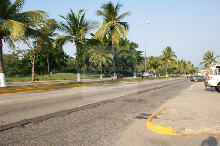 Foto de terreno comercial en renta en  kilometro 13.5, hermosa provincia, manzanillo, colima, 1653161 No. 01