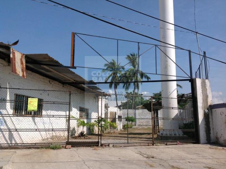 Foto de terreno comercial en renta en  kilometro 13.5, hermosa provincia, manzanillo, colima, 1653161 No. 02