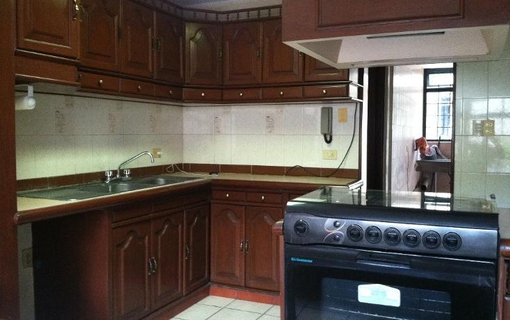 Foto de casa en renta en  , villa carmel, puebla, puebla, 1753394 No. 05