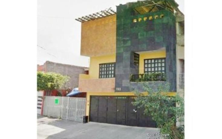 Foto de casa en venta en boulevard de la espuela 193, el vig?a, zapopan, jalisco, 1902548 No. 31