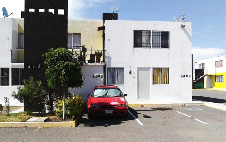 Foto de casa en venta en boulevard de la pe?a 001, 10 de abril, quer?taro, quer?taro, 1529610 No. 01