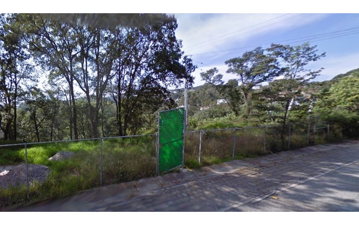 Foto de terreno habitacional en venta en boulevard de la torre , condado de sayavedra, atizapán de zaragoza, méxico, 1700000 No. 01