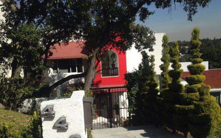 Foto de casa en venta en  00, condado de sayavedra, atizapán de zaragoza, méxico, 1583812 No. 01