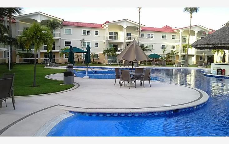 Foto de departamento en venta en  1, puerto marqués, acapulco de juárez, guerrero, 522818 No. 01