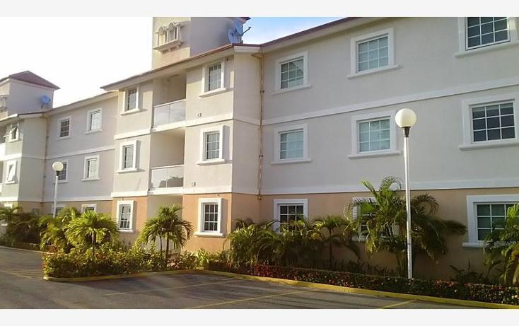 Foto de departamento en venta en  1, puerto marqués, acapulco de juárez, guerrero, 522818 No. 03