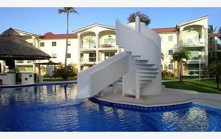 Foto de departamento en venta en  1, puerto marqués, acapulco de juárez, guerrero, 522818 No. 09