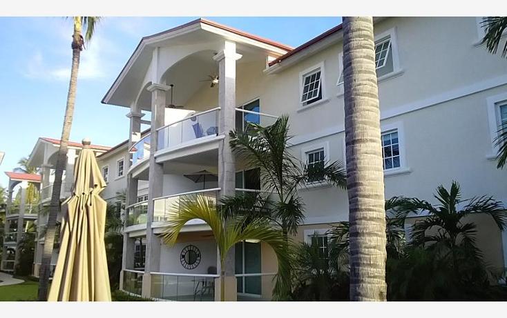 Foto de departamento en venta en  1, puerto marqués, acapulco de juárez, guerrero, 522818 No. 15