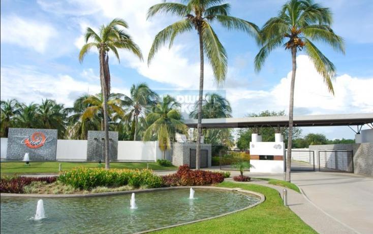 Foto de departamento en venta en  49, villas diamante ii, acapulco de juárez, guerrero, 598660 No. 01