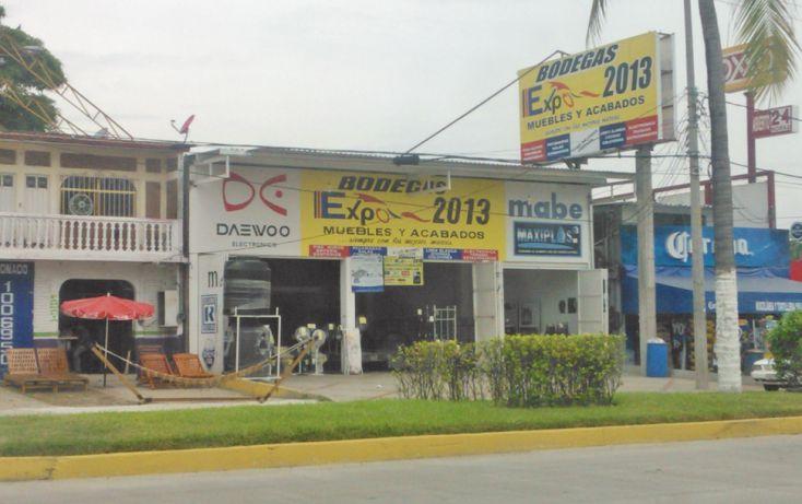 Foto de local en venta en boulevard de las naciones 706, la zanja o la poza, acapulco de juárez, guerrero, 1700458 no 12