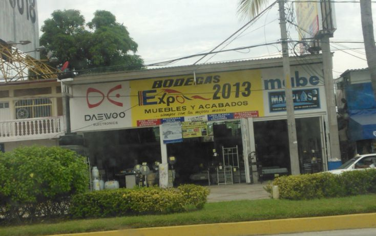 Foto de local en venta en boulevard de las naciones 706, la zanja o la poza, acapulco de juárez, guerrero, 1700458 no 14