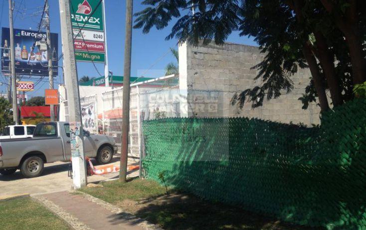 Foto de terreno habitacional en venta en boulevard de las naciones acapulco aeropuerto, la zanja o la poza, acapulco de juárez, guerrero, 764125 no 02