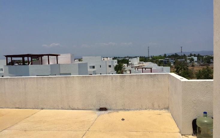 Foto de departamento en renta en boulevard de las naciones , la poza, acapulco de juárez, guerrero, 1481331 No. 27