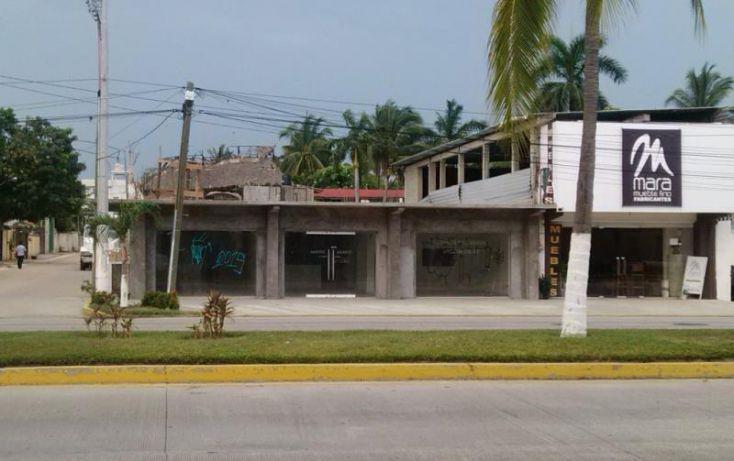 Foto de local en renta en boulevard de las naciones, la poza, acapulco de juárez, guerrero, 1630804 no 01