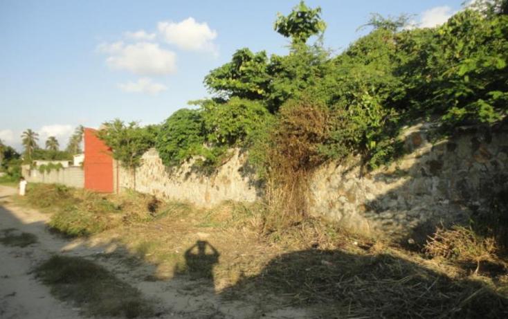 Foto de terreno habitacional en venta en boulevard de las naciones privada nonumber, playar i, acapulco de ju?rez, guerrero, 717425 No. 02