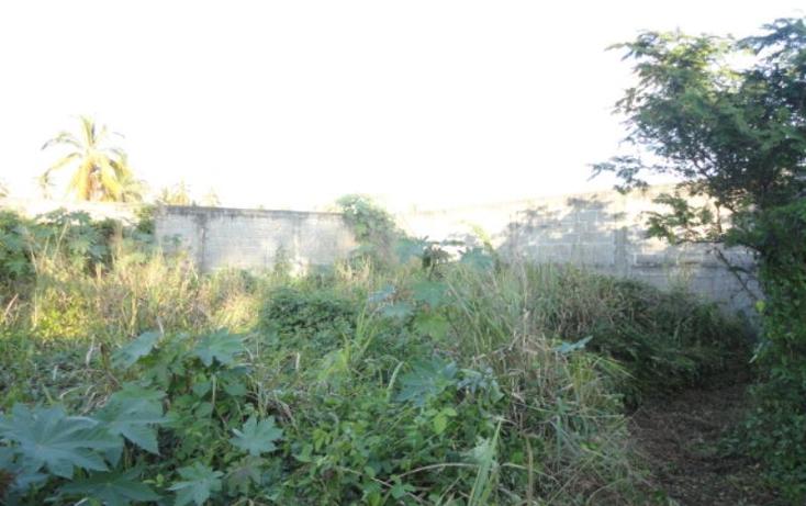 Foto de terreno habitacional en venta en boulevard de las naciones privada nonumber, playar i, acapulco de ju?rez, guerrero, 717425 No. 10