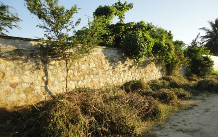Foto de terreno habitacional en venta en boulevard de las naciones privada nonumber, playar i, acapulco de ju?rez, guerrero, 717425 No. 14
