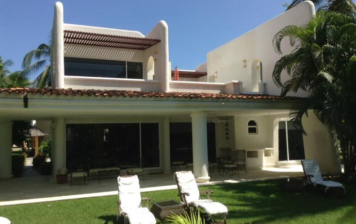Foto de casa en renta en boulevard de las palmas 4, playa diamante, acapulco de ju?rez, guerrero, 904223 No. 02