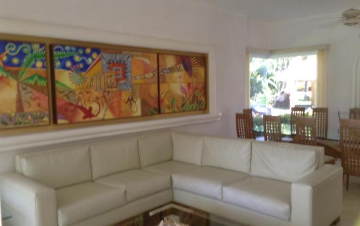 Foto de casa en renta en boulevard de las palmas 4, playa diamante, acapulco de ju?rez, guerrero, 904223 No. 04