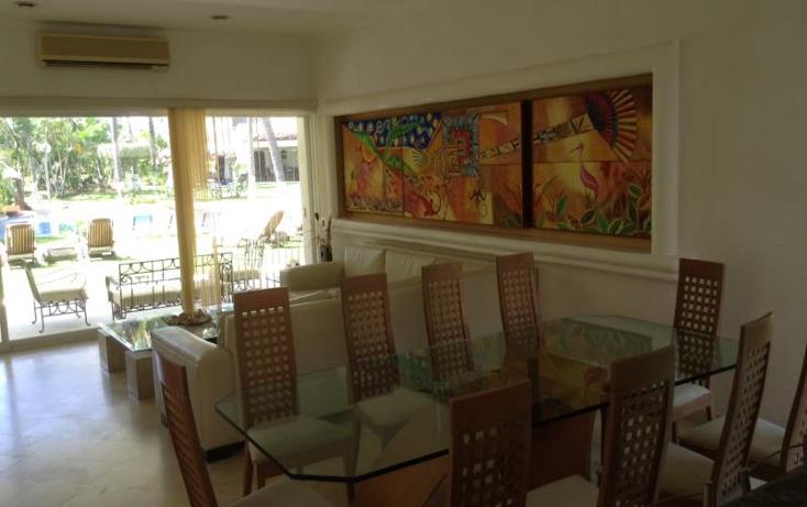 Foto de casa en renta en boulevard de las palmas 4, playa diamante, acapulco de ju?rez, guerrero, 904223 No. 06