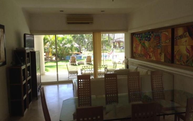 Foto de casa en renta en boulevard de las palmas 4, playa diamante, acapulco de ju?rez, guerrero, 904223 No. 07