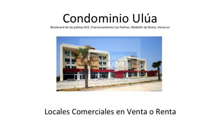 Foto de local en venta en boulevard de las palmas, las palmas, medellín, veracruz, 953485 no 01