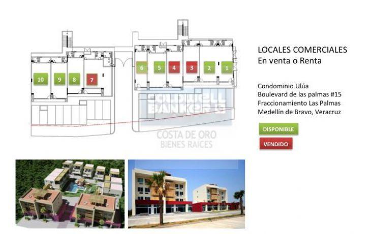 Foto de local en venta en boulevard de las palmas, las palmas, medellín, veracruz, 953485 no 03