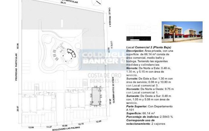 Foto de local en venta en boulevard de las palmas, las palmas, medellín, veracruz, 953485 no 05