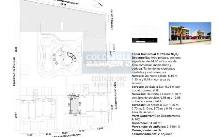 Foto de local en venta en boulevard de las palmas, las palmas, medellín, veracruz, 953485 no 06