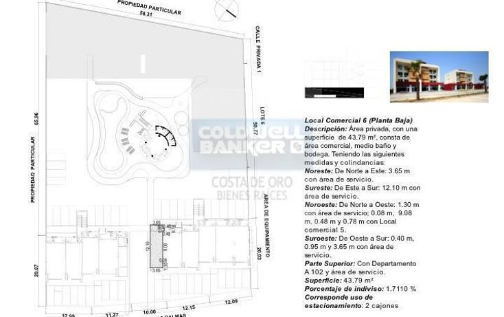 Foto de local en venta en boulevard de las palmas , las palmas, medellín, veracruz de ignacio de la llave, 1841142 No. 07