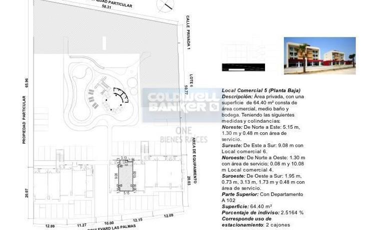 Foto de local en venta en boulevard de las palmas , las palmas, medellín, veracruz de ignacio de la llave, 1909935 No. 07