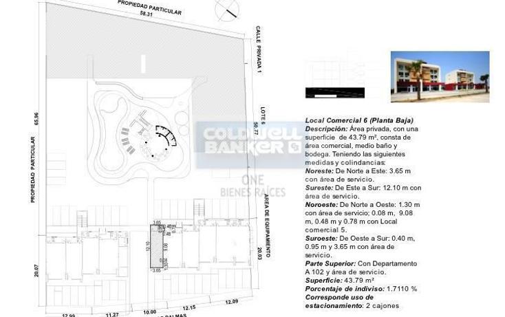 Foto de local en venta en boulevard de las palmas , las palmas, medellín, veracruz de ignacio de la llave, 1909935 No. 08