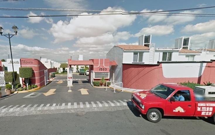 Foto de casa en venta en boulevard de los gobernadore , monte blanco ii, querétaro, querétaro, 1003067 No. 01