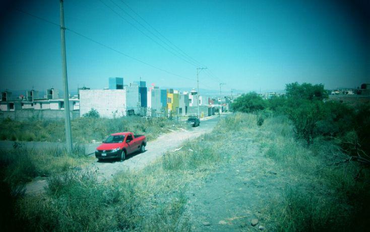 Foto de terreno habitacional en venta en boulevard de los gobernadores, cimatario, querétaro, querétaro, 1007869 no 01