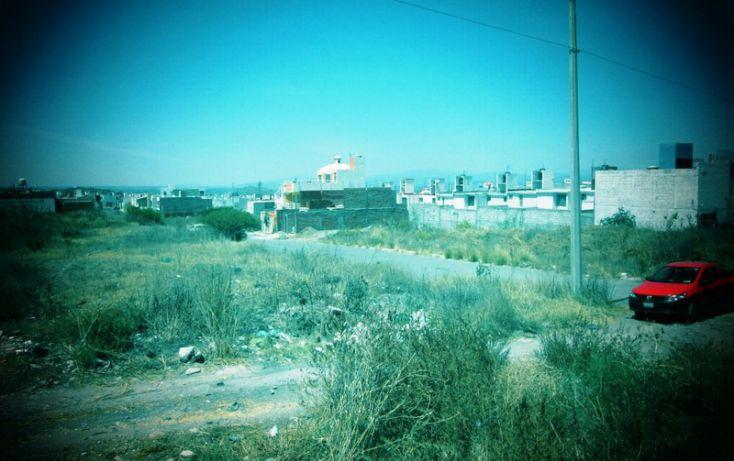 Foto de terreno habitacional en venta en boulevard de los gobernadores, cimatario, querétaro, querétaro, 1007869 no 02